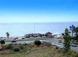 Квартира в аренду с видом на море