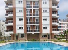 Элитная квартира в комплексе Cevahir Residence