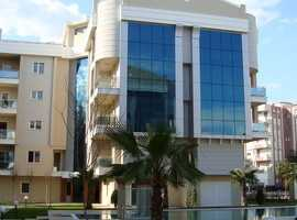 Аренда апартаментов в Анталии в комплексе Парк Платинум