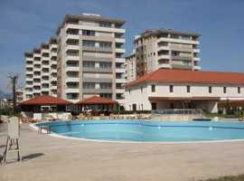 Квартира на побережье в Анталии