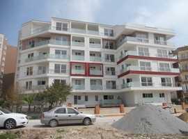 Недорогая квартира в Турции