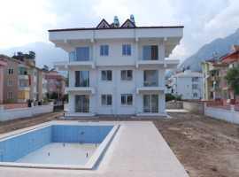 Люкс апартаменты в Асланбуджаке