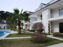 Дуплекс апартаменты в центре Кемера