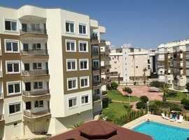 Продажа дешевых квартир в Анталии