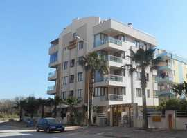 Квартира в Анталии 200 м от моря Rose Evleri