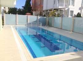 цена на квартиру в Анталии