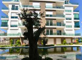 Небольшие квартиры в комплексе Corner Park