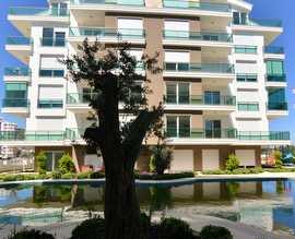 Прадажа квартир в Анталии, комплекс Corner Park