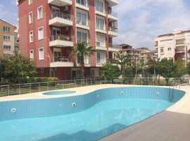 Двухэтажные апартаменты в комплексе Taurus Park Resort