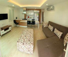 Комплекс Corner Park аренда квартиры в Анталии