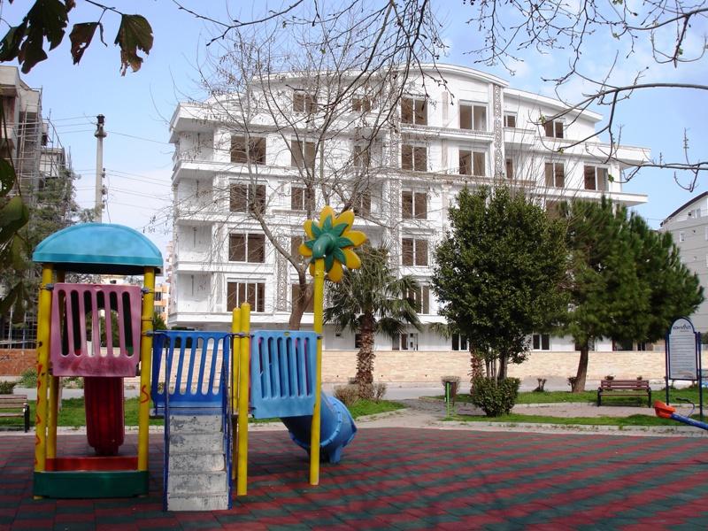Квартира в Анталии ASTON HOMES 2