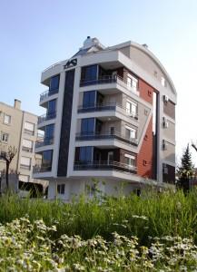 Квартира в Анталии ASTON HOMES 3