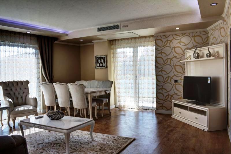 Купить квартиру студия в турции
