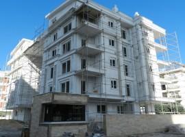Квартиры в комплексе ASTON HOMES 1