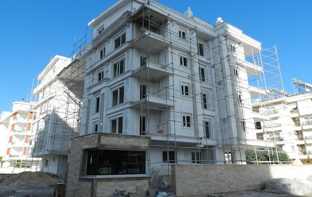 Квартира в Анталии ASTON HOMES 1
