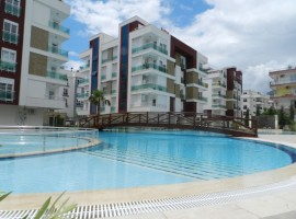 Квартиры в комплексе Via Maris Residence 1