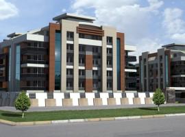 Продажа квартир в комплексе Via Maris Residence 2