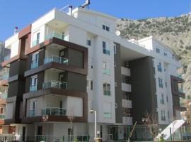 Продажа квартир в комплексе Via Maris Residence 3