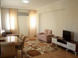 Сдается квартира 2+1 в комплексе PARK MAYA