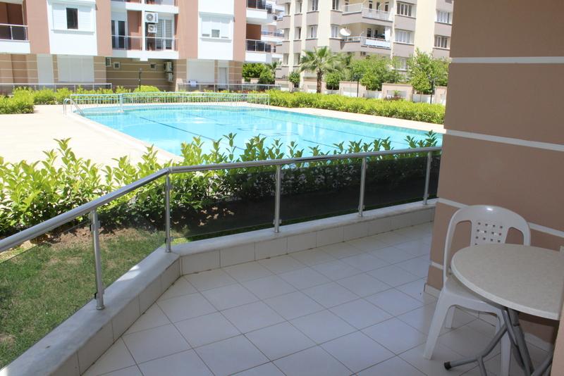 Сдается квартира в комплексе Cevahir