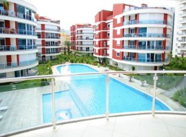 Квартира в комплексе Paradise
