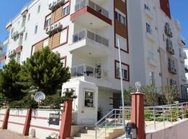 Двухэтажная квартира в Коньялты