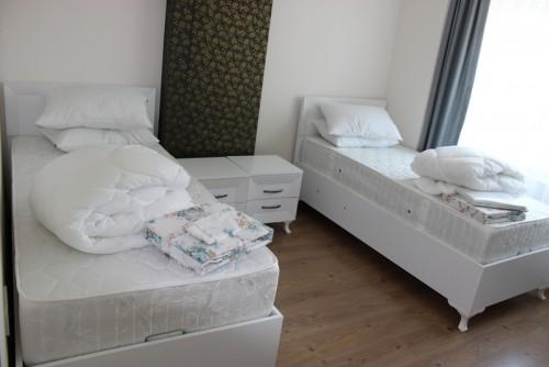 Цены 2 комнатных квартир в турции