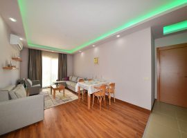 Аренда квартир в Турции The Suites
