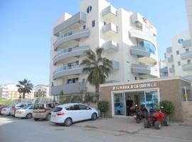 Квартиры в Анталии комплекс Palmira
