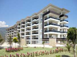 Продажа квартир в комплексе Панорама Бич в Алании