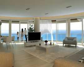 Продажа квартир в комплексе ОРИЗА ПАРК в Анталии