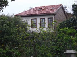 Дом в историческом центре Анталии