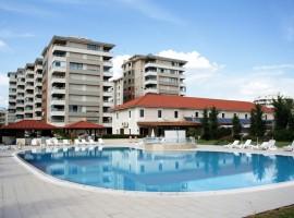Сдается квартира на первой линии в Анталии.