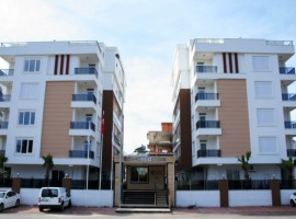 Cдается квартира с мебелью Riva residence