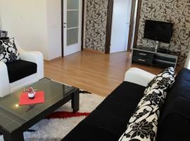 Сдается однокомнатная квартира в Коньялты