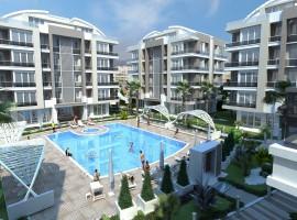 Продажа квартир в комплексе Suite Life