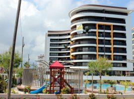 Элитная недвижимость в Анталии Oriza Park
